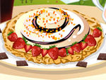 Play Waffle Party