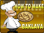 Play How to make Baklava
