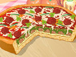 Play Chicago Deep Dish Pizza