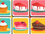 Play Tea Party Memory Game