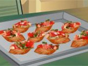 Play Bruschetta with Tomato and Basil