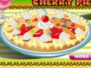 Play Yummy Cherry Pie