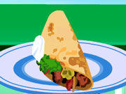 Play Cooking Steak Tacos