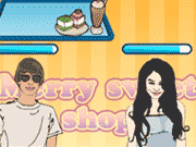 Play Merry Sweet Shop