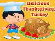 Play Delicious Thanksgiving Turkey