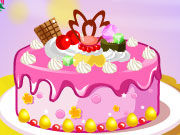 Play Yummy Cake Cooking