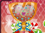 Play Candy Decoration