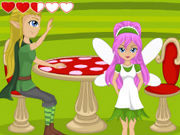 Play Fairy Restaurant