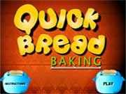 Play Quick Bread Baking
