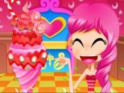 Play Fruit Ice Cream Challenge