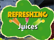 Play Refreshing Juices