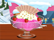 Play Crazy Ice Cream
