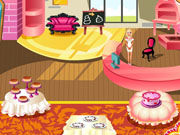 Play Wedding Cake Shoppe