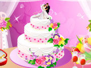 Play Design Perfect Wedding Cakes
