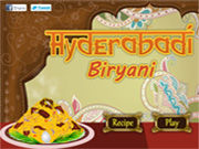 Play Hyderabadi Biryani