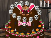 Play Monster High Cake Deco