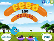 Play Feed the Fruits