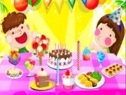 Play Perfect Birthday Party