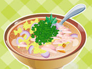 Play Chicken Soup