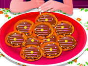 Play Cookie Cousins
