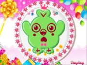 Play Animal Cookie Screamer