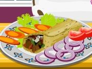 Play Chicken Shawarma