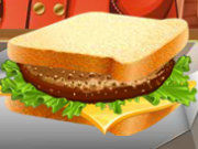 Play Delicious Sandwiches