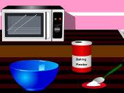 Play Biscuits cooking
