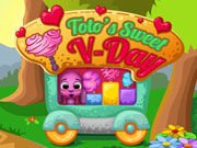 Toto's Sweet V Day