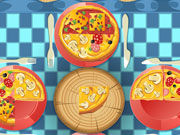 Play Doli Pizza Party