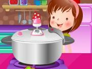 Play Bream paper cooking