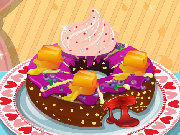 Play Jelly Donut Delice