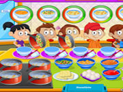 Play Cooking Noodles
