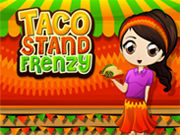 Play Taco Stand Frenzy