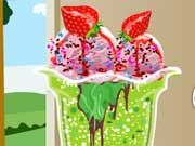 Play Forest Fruit Ice Cream