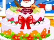 Play Super Christmas Cake