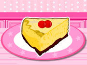Play Christmas Cheese Cake