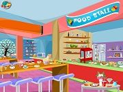 Play Kids shopping hidden game