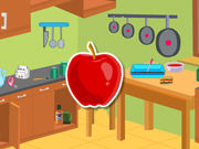 Play Finding Sweet Apples