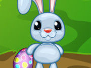 Play Easter Bunny Egg Rush