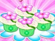 Play Easter Cupcakes Cooking Games