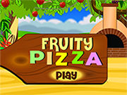 Play Fruity Pizza