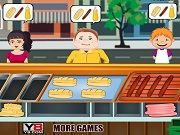 Play Super Burger Shop