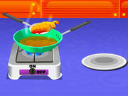 Play Cooking Easy Breaded Chicken