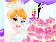 Play The Perfect Wedding Cake
