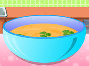 Play Indian Soup Recipe