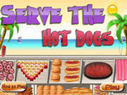 Play Serve the Hot Dogs
