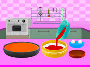 Play Cooking Fruit Cake