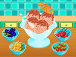 Play Cooking Academy Ice Cream Maker