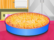 Play Cheese And Macaroni